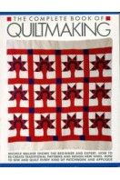 The Complete Book of Quiltmaking