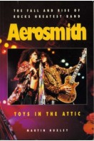 Aerosmith - Toys in the Attic : The Fall and Rise of Rock's Greatest Band