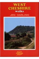 West Cheshire Walks - from Warrington to Whitchurch, Wilmslow to the Wirral