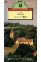 The Home Counties : National Trust Countryside Walks