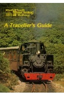 Rheilfford Ffestiniog Railway Traveller's Guide