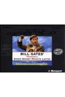 Bill Gates' Personal Super Secret Private Laptop