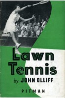 Lawn Tennis : The Complete Technique of Lawn Tennis Stroke Play