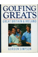 Golfing Greats : Great Britain and Ireland