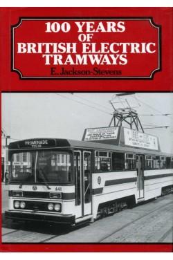 100 Years of British Electric Tramways