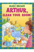 Arthur, Clean Your Room