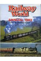 Railway World Annual 1983