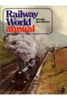 Railway World Annual 1975