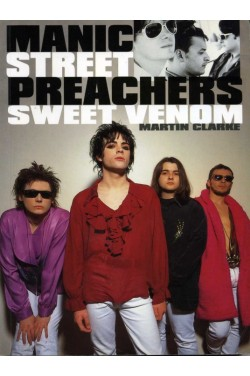 Sweet Venom : Manic Street Preachers