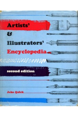 Artists' and Illustrators' Encyclopedia (Second Edition)
