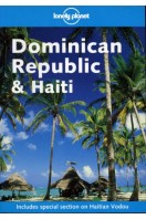 Dominican Republic & Haiti : Lonely Planet