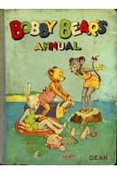 Bobby Bear's Annual 1948