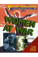 Women at War (includes 1 hour audio CD of actual eye-witness accounts)