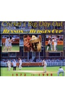 Cricket's Big Day Out : The Benson and Hedges Cup 1972 to 1998