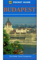 AA Pocket Guide Budapest
