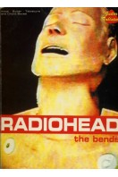 Radiohead : The Bends : Guitar Tablature / vocal  / Chord Boxes