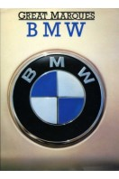BMW : Great Marques