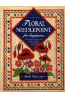 Floral Needlepoint for Beginners