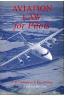 Aviation Law for Pilots (ninth edition revised)