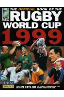 The Official Book of the Rugby World Cup 1999