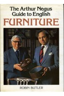 The Arthur Negus Guide to English Furniture