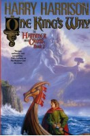 One King's Way (The Hammer and the Cross - Book 2)
