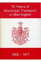 75 Years of Municipal Transport in Warrington