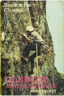 Glencoe and Glen Etive : Rock & Ice Climbs