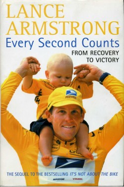 Every Second Counts : From Recovery to Victory