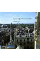 A Short History of Cambridge University Press (revised)