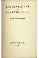 The Gentle Art of Theatre-Going
