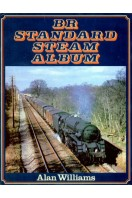 BR Standard Steam Album