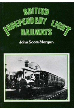 British Independent Light Railways