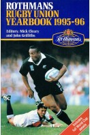 Rothmans Rugby Union Yearbook 1995-96