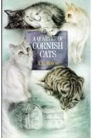 A Quartet of Cornish Cats