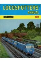 Locospotter's Annual 1965