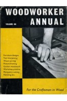 Woodworker Annual Volume 66