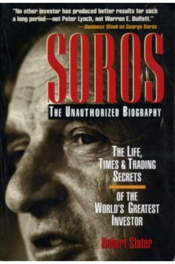 Soros : The Unauthorized Biography