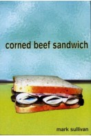 Corned Beef Sandwich (SIGNED By AUTHOR)