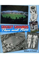 Cricket Grounds - Then and Now