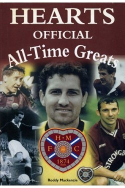 Hearts Official All-Time Greats