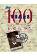 100 Years : Smith, Johnson & Co to KPMG