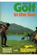 Golf in the Sun 1974-75