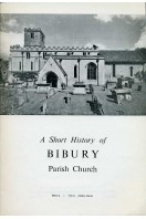 A Short History of Bibury Parish Church