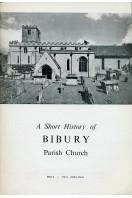 A Short History of Bibury Parish Church
