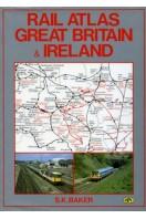 Rail Atlas of Great Britain & Ireland