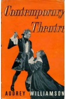 Contemporary Theatre 1953-1956