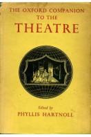 The Oxford Companion to the Theatre