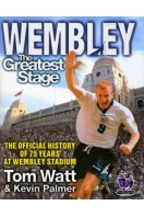 Wembley : The Greatest Stage