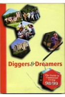 Diggers & Dreamers : The Guide to Communal Living 98/99